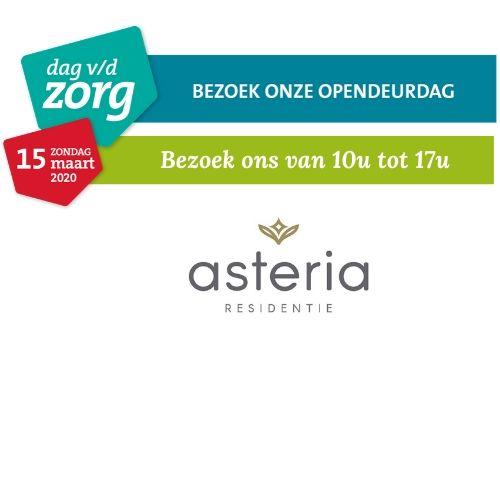 DVDZ opendeurdag Asteria